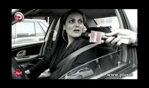 ویدیوی مصاحبه جنجالی بی تعارف با مردم در خیابانهای تهران: ...