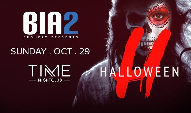 Bia2 Annual Halloween Party In Orange County