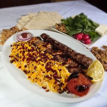 تخفیف ویژه رستوران ایرانی گالریا