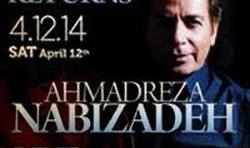Ahmadreza Nabizadeh Live in Concert
