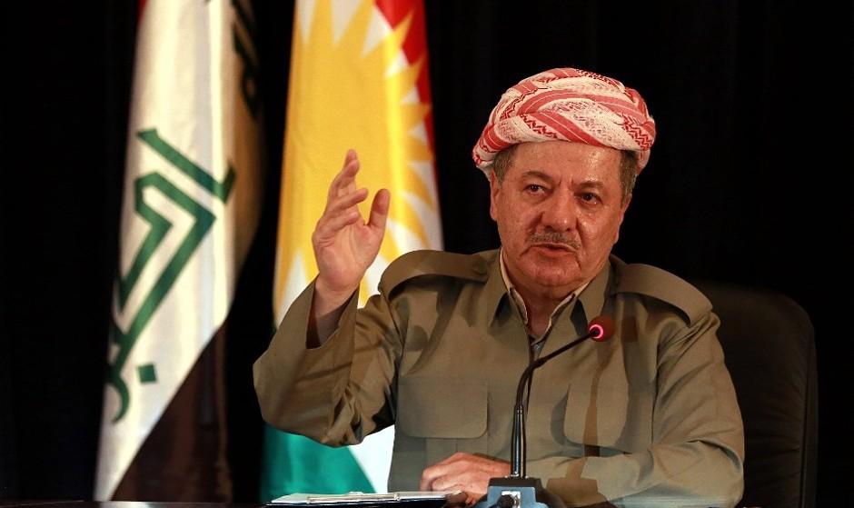 بارزانی: اقدامات بغداد ما را مجبور به اجرای همهپرسی کرد/ خواهان درگیری و تنش با ایران و ترکیه نیستیم