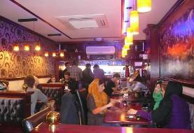 World Cup: Headache for Tehran's Coffee shops