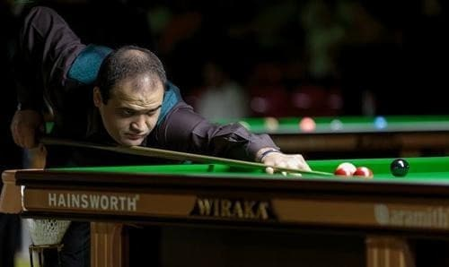 Iranian Defeats Welsh Cuiest to Win Billiard's World Amateur ...