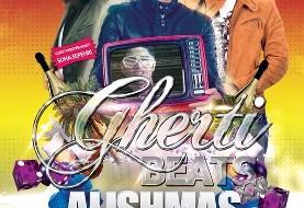 Gherti Beats ۵ xxl with Alishmas