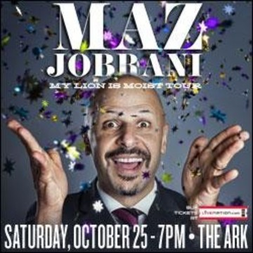 Maz Jobrani Stand Up Comedy