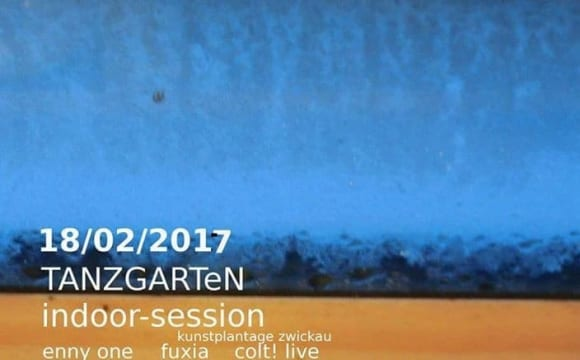 Tanzgarten - Indoor Session and Film Screening of Raving Iran