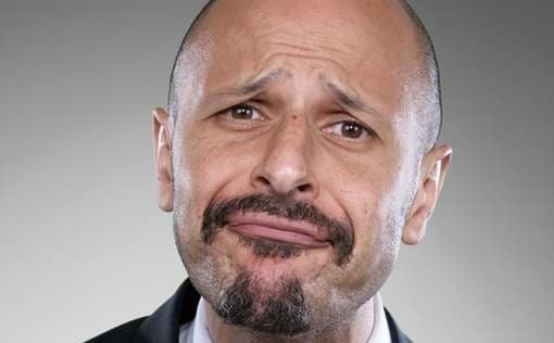 Maz Jobrani Live at the Improv in Houston