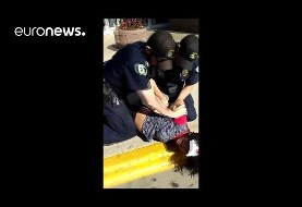 Outrage grows after another case of police brutality in America (video)