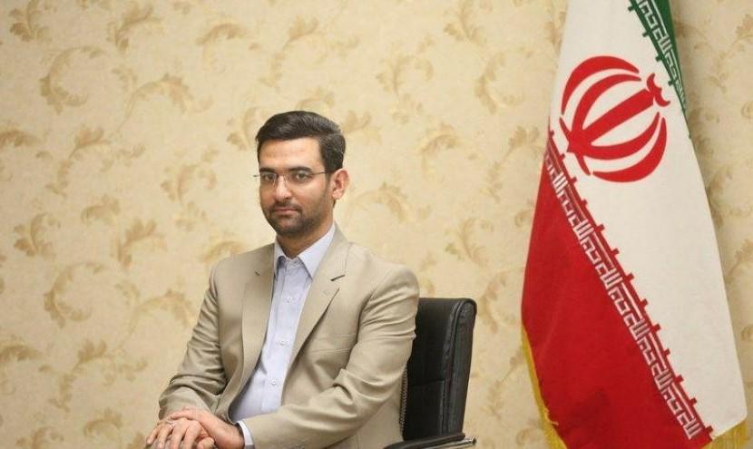 وزیر ارتباطات: اولویتم اصلاح تعرفه های اینترنت است
