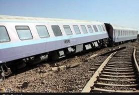 خروج قطار مسافربری از ریل در «الدمام» عربستان/ ۱۸ نفر زخمی شدند