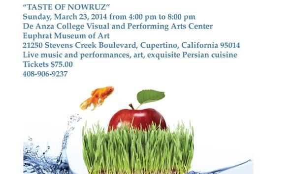 Taste of nowruz