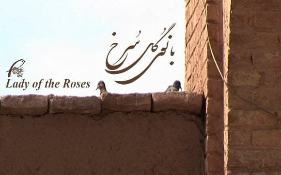 An evening with Mojtaba Mirtahmasb, screnning of Lady of the Roses