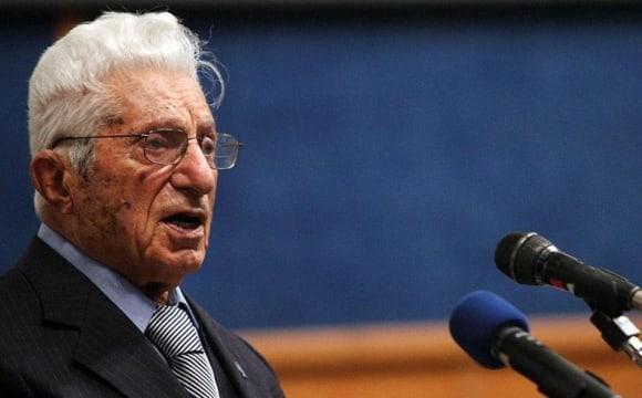سخنرانی دکتر فضل الله رضا: شاهنامه و هویّت ملّی ایرانیان