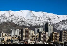 ایران هم مانند بسیاری از کشورهای متمدن