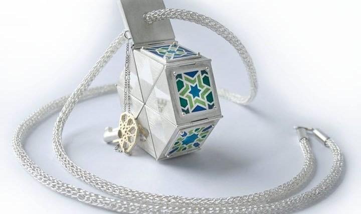 شب فرهنگ و جواهرات ایرانی