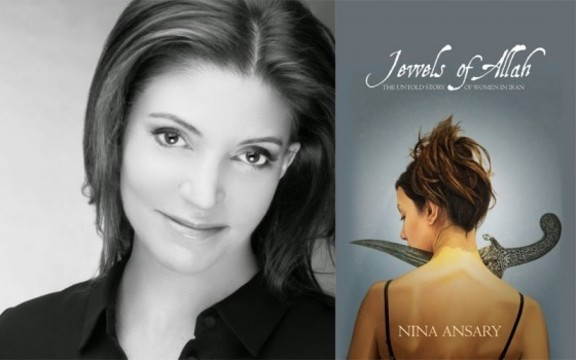 Dr. Nina Ansary's Jewels of Allah, Book Launch
