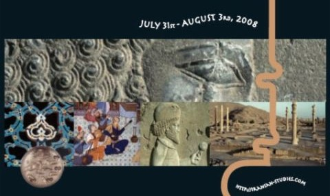 Seventh Biennial Conference on Iranian Studies
