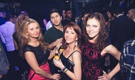 Nowruz 2015: Persian New Year Party (Ages 17-30)