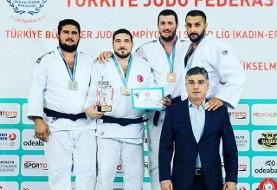 جودوکار ایرانی در تیم ملی ترکیه! یکی دیگر از قهرمانان جودوی ایران زندگی در ترکیه را به ایران ترجیح داد