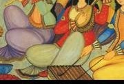 Persian Arts Festival Norooz Celebration
