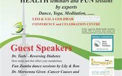 Eco Health Show