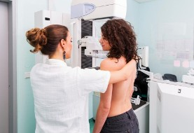 کاهش وزن حتی اندک از خطر ابتلا به سرطان سینه میکاهد