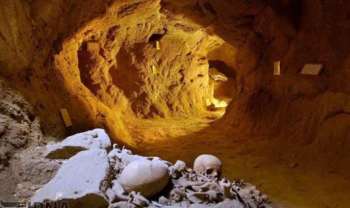 کشف دو شهر باستانی جدید در ایران (تصویر)
