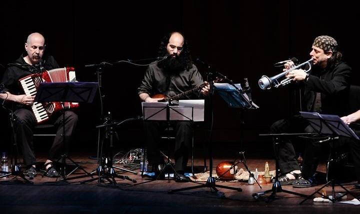 کنسرت موسیقی سنتی