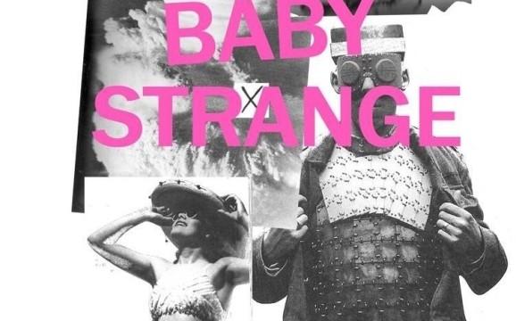 کنسرت گروه Baby Strange در لندن