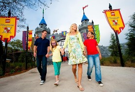Legoland Florida: A Family Haven