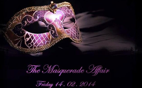 The Masquerade Affair