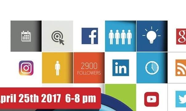کارگاه رایگان شبکه های اجتماعی برای صاحبان کسب و کار