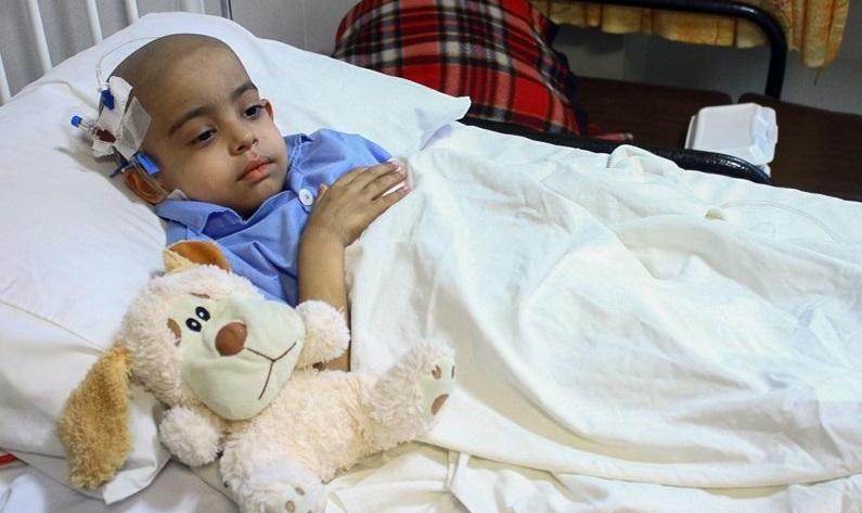 بروز سرطان در ایران کم، اما با شیوع بسیار