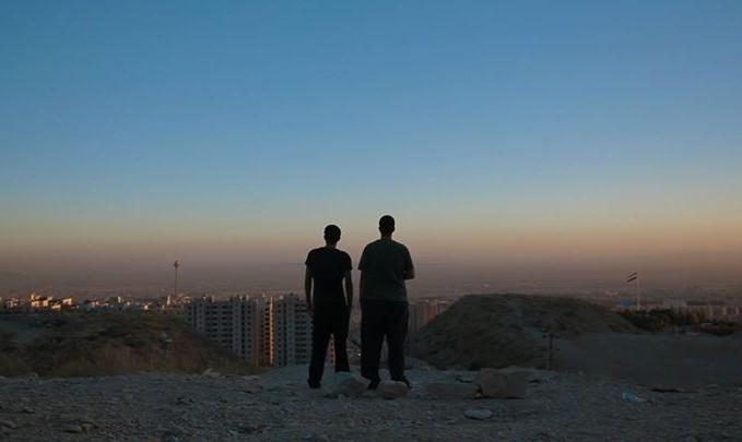 Raving Iran - Film Screening