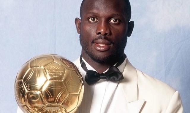 مردسال فوتبال جهان و ستاره سابق میلان، رییس جمهوركشورش شد!