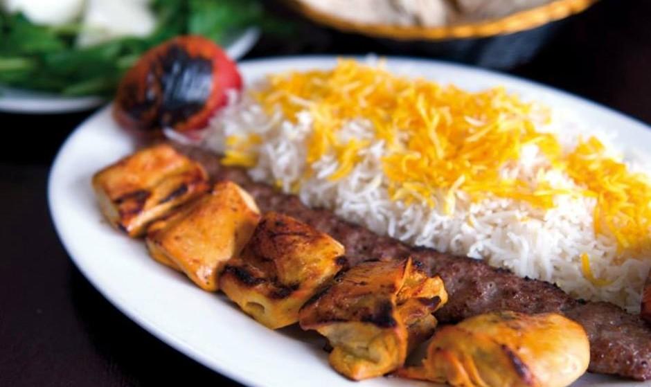 Special Discount for Parsa Persian Cuisine Restaurant