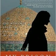 My Prison, My Home: Book Launch by Haleh Esfandiari