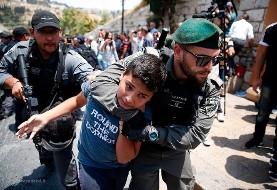 اورشلیم پادگان نظامی شد، کشته شدن ۳ اسرائیلی و ۴ فلسطینی/ آلبوم تصاویر