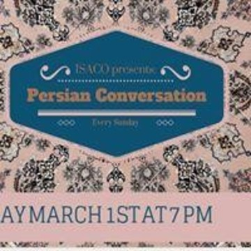 Persian Conversation-Restaurant Social