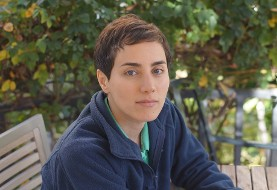 Mirzakhani's daughter ineligible for Iranian citizenship because of father
