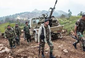 عملیات حزبالله و ارتش لبنان علیه نیروهای داعش در مرز با سوریه آغاز شد