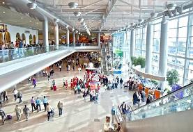 فرودگاه مسکو با ۹۳ درصد تاخیر عنوان پرتاخیرترین فرودگاه جهان را به خود اختصاص داد!