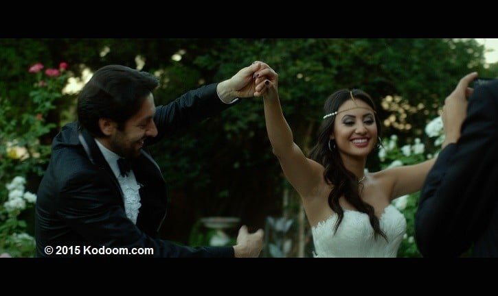 MarVista releases romantic drama inspired by Rumi's love poems
