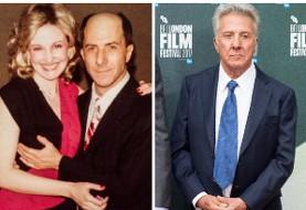 داستین هافمن هم برای دومین بار به آزار جنسی در هنگام اجرای نمایشنامه 'مرگ فروشنده' متهم شد