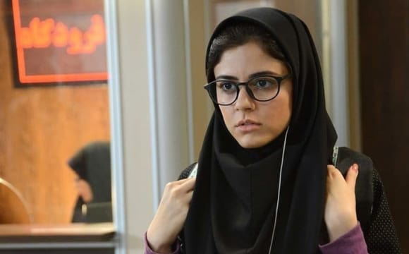 Iranian Cinema: Daughter