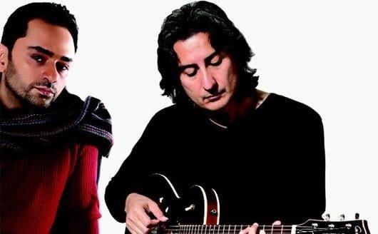 Babak Amini & Houman Javid Live in Concert