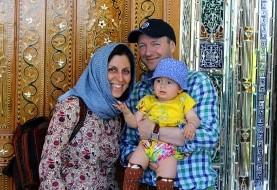 دادستان تهران تلاش دولت انگلیس برای آزادی نازنین زاغری تبعه ایرانی انگلیسی را نشانگر ارتباط او با دولت انگلستان دانست