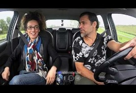 بدون تعارف با مسیح علی نژاد (ویدئو)