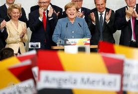 Merkel wins German election but Anti-immigrant parties stronger than before