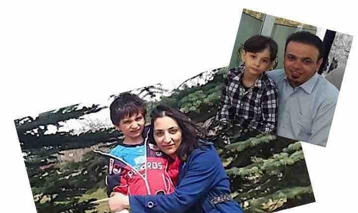 جمع اوری کمک برای کودک یتیم ایرانی در کانادا که هم پدر و هم ...